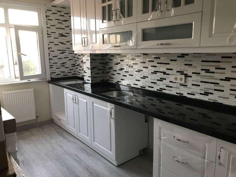 Mutfak Tezgahı granİt mutfak tezgahi – güçlü mermer granit